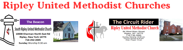 Ripley United Methodist Churches
