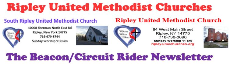 Ripley United Methodist Churches